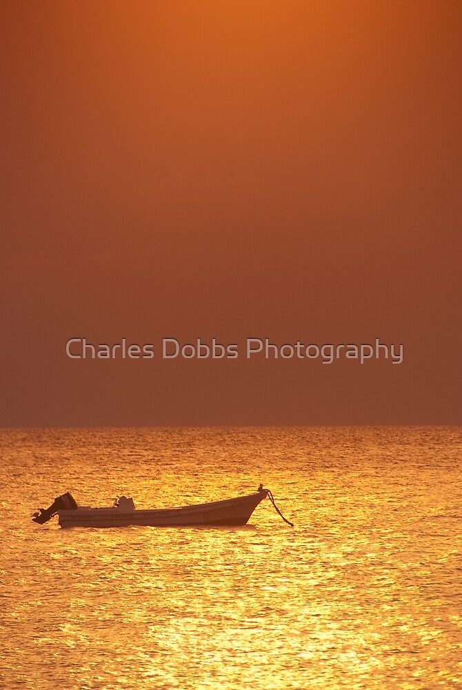 LOST by Charles Dobbs Photography