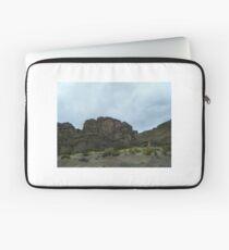 Cliff Crown - Uyuni - Bolivia, South America Laptop Sleeve