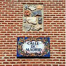 Calle de Madrid by bbgon