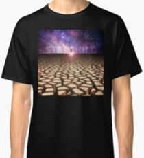 Child of Space Classic T-Shirt
