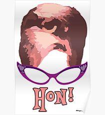 Hon! Poster
