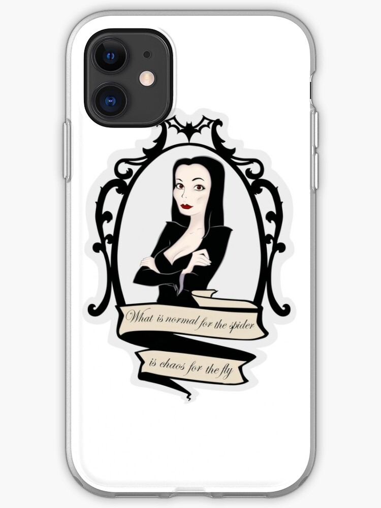 The Science of Deduction iphone 11 case