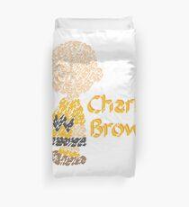 Charlie Brown  Duvet Cover