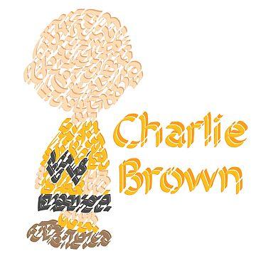 Charlie Brown  by Karotene