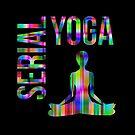 serial yoga by poupoune