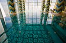Burj Al Arab - The Spa by David Clarke