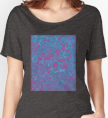 Psychedelic water | Illustyler Women's Relaxed Fit T-Shirt