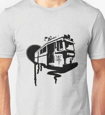 TAG TRAM Unisex T-Shirt