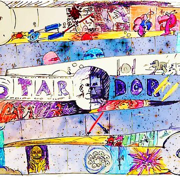 Star Bore by bespired