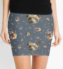 Yorkie stars Mini Skirt