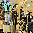 Fashion Forward by Cheri Sundra
