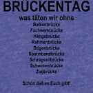 German wordgame for Brückentag by cglightNing