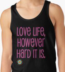 LOVE LIFE Tanktop Unisex
