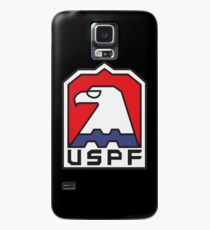 USPF - ESCAPE FROM NEW YORK Case/Skin for Samsung Galaxy