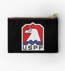 USPF - ESCAPE FROM NEW YORK Studio Pouch