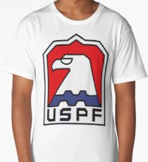 USPF - ESCAPE FROM NEW YORK Long T-Shirt