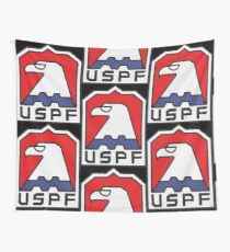 USPF - ESCAPE FROM NEW YORK Wall Tapestry
