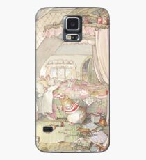 Wilfred's birthday morning Case/Skin for Samsung Galaxy
