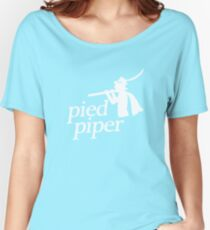 Pied Piper - Silicon Valley Women's Relaxed Fit T-Shirt