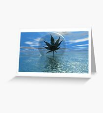 Let's Go Get Stoned Greeting Card
