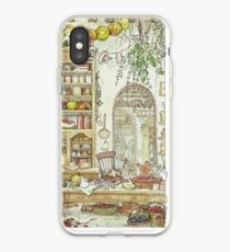 The Palace Kitchen iPhone Case
