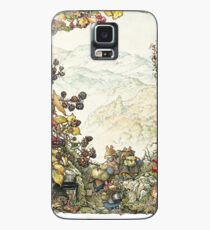 Walk to the High Hills Case/Skin for Samsung Galaxy