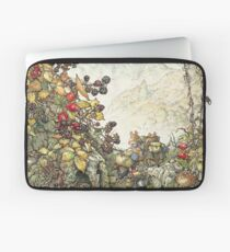 Walk to the High Hills Laptop Sleeve
