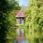 The summer house - Abbots Ripton by missmoneypenny
