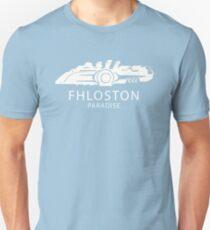 Fhloston Paradise v2 Unisex T-Shirt