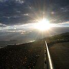 Sunburst II by John Nutley