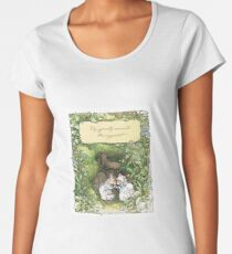 Poppy and Dusty get engaged Women's Premium T-Shirt