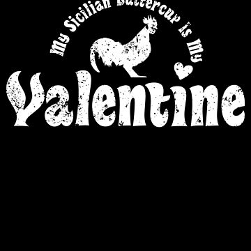 Anti Valentine Sicilian Buttercup Pet Chicken Gift Shirt by shoppzee