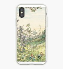 On the way to the Store Stump iPhone Case