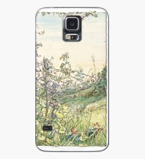 On the way to the Store Stump Case/Skin for Samsung Galaxy