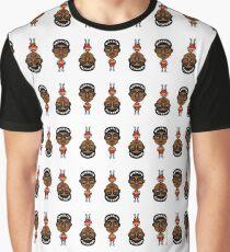 Best on Mars Graphic T-Shirt