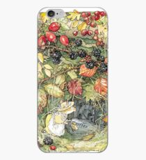 Primrose at the entrance to the tunnels iPhone Case