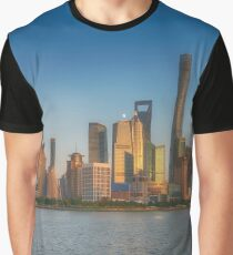 View Point Graphic T-Shirt