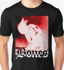 Red Sesh Bones Unisex T-Shirt