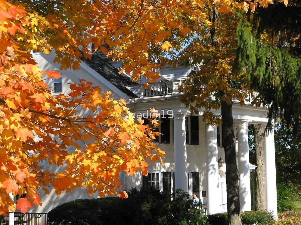 Fall at last by vadim19