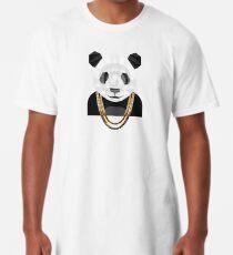 Designer Panda Longshirt