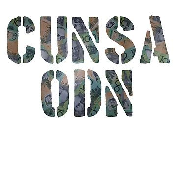 CUNSA ODN 1 by antdragonist