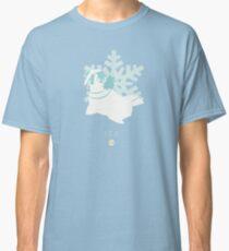 Pokemon Type  - Ice Classic T-Shirt