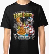 Tasty Fried Chicken Classic T-Shirt