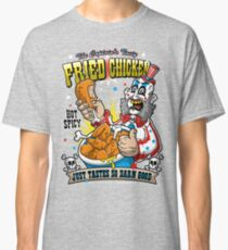 Tasty Fried Chicken Classic T-Shirt