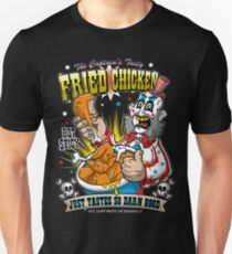 Tasty Fried Chicken T-Shirt
