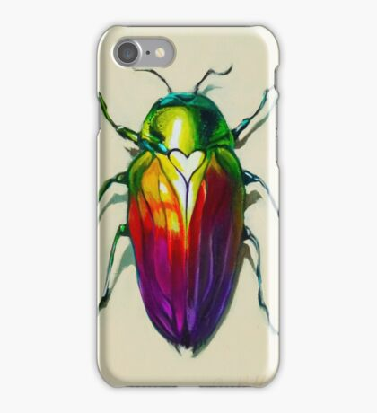Love Bug iPhone Case/Skin