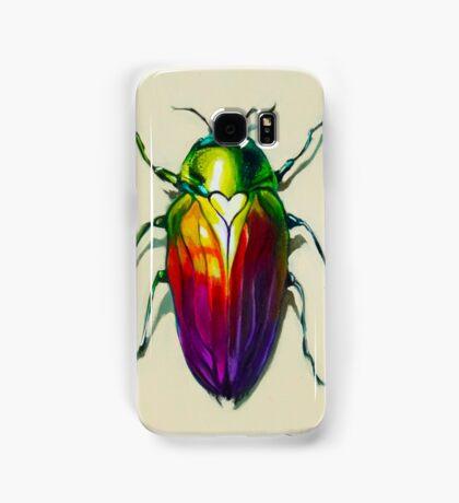 Love Bug Samsung Galaxy Case/Skin