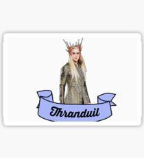 Thranduil Sticker