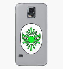 Místico Case/Skin for Samsung Galaxy