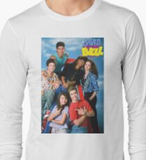 Saved by the Bell Long Sleeve T-Shirt